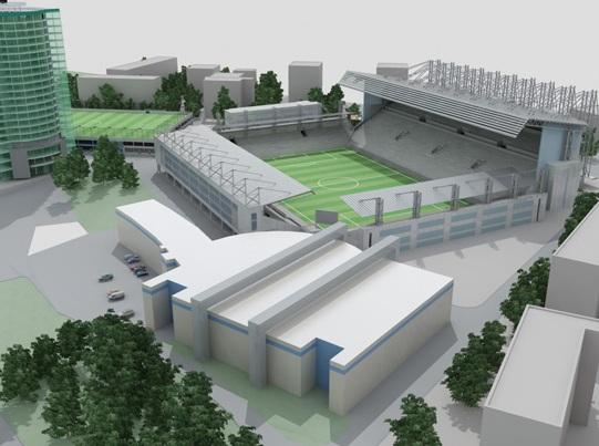 stadion himki
