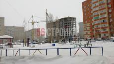 """Жилой комплекс """"Мечта"""" - 01.2019г."""