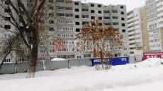 Жилой дом по ул. Пролетарская - 01.2019г.