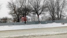 """Жилой комплекс """"Сакмарский"""" - 01.2019г."""