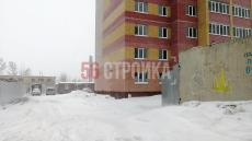 """Жилой комплекс """"Соболиная гора"""" - 01.2019г."""