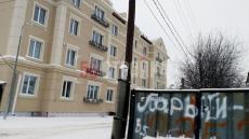 Жилой дом по ул. Яицкая, 10/1 - 01.2019г.
