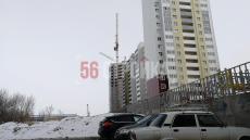 """Жилой комплекс """"Сатурн"""" - 03.2019г."""
