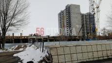 """Жилой комплекс """"Березовые аллеи"""" - 03.2019г."""