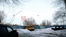"""Жилой комплекс """"Соболиная гора"""" - 03.2019г."""