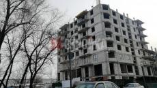 Жилой дом на ул. Краснознаменная, 47 - 03.2019г.