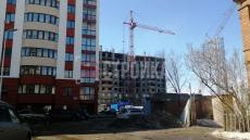 """Жилой комплекс """"Новая слободка"""" - 03.2019г."""