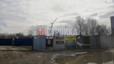 """Жилой комплекс """"Соболиная гора"""" - 04.2019г."""
