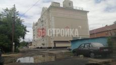 Жилой дом по ул. Яицкая, 10/1 - 06.2019г.