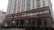 Жилой дом на ул. Профсоюзная - 06.2019г.