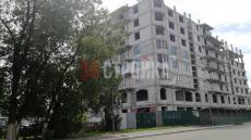 Жилой дом на ул. Краснознаменная, 47 - 07.2019г.