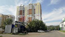 Жилой дом по ул. Пролетарская - 08.2019г.