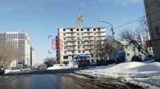 Жилой дом на ул. Краснознаменная, 47 - 02.2020г.