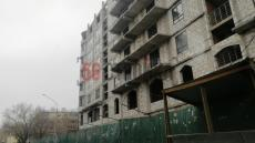 Жилой дом на ул. Краснознаменная, 47 - 04.2020г.