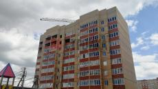 Жилой дом по ул. Нагорная - 05.2020г.