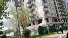 Жилой дом на ул. Краснознаменная, 47 - 05.2020г.