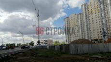 """Жилой комплекс """"Дубки"""" - 05.2020г."""