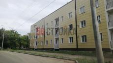 Жилой дом по переулку Станочный, 13 - 06.2020г.