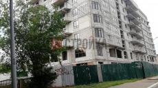 Жилой дом на ул. Краснознаменная, 47 - 06.2020г.