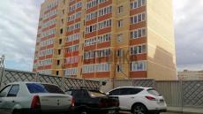 Жилой дом по ул. Нагорная - 08.2020г.