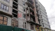 Жилой дом на ул. Краснознаменная, 47 - 08.2020г.