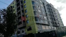 Жилой дом на ул. Краснознаменная, 47 - 09.2020г.