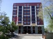 Жилой дом на ул. Краснознаменная, 47 - 05.2021г.