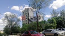 Жилой дом на ул. Салмышская - 05.2021г.