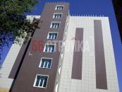 Жилой дом (общежитие) на ул. Мира - 05.2019г.