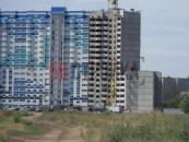 Жилой дом на ул. Терешковой - 07.2020г.