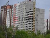 """Жилой комплекс """"Победа"""" - 08.2020г."""