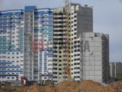 Жилой дом на ул. Терешковой - 08.2020г.