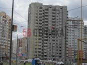 Жилые дома №29, 30, 31 в 19 микрорайоне - 08.2020г.