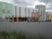 Жилой дом на проезде Северный - 08.2020г.