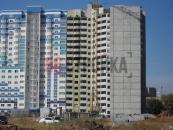 Жилой дом на ул. Терешковой - 09.2020г.