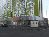 Жилой дом №6 в 19 микрорайоне - 01.2018г.