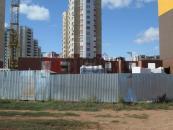 Жилой дом №1 в 19 микрорайоне - 09.2020г.