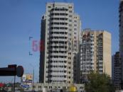 Жилые дома №29, 30, 31 в 19 микрорайоне - 10.2020г.