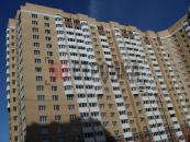 Жилой дом на проспекте Победы, 174/1 - 04.2017г.