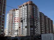 Жилой комплекс в 16 микрорайоне - 04.2017г.