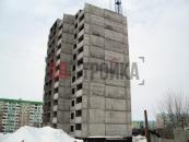 Жилой дом (общежитие) на ул. Мира - 05.2017г.