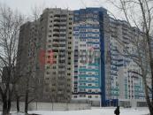Жилой дом на ул. Терешковой - 02.2021г.