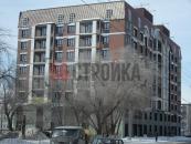 Жилой дом на ул. Краснознаменная, 47 - 03.2021г.