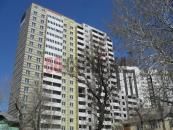 """Жилой комплекс """"Виктория-3"""" - 04.2021г."""