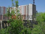Жилой дом №16 в 17 микрорайоне - 06.2017г.