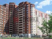 Жилой дом №6 в 17 микрорайоне - 05.2021г.