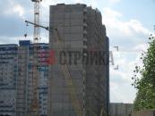 """Жилой комплекс """"Виктория-2"""" - 07.2018г."""