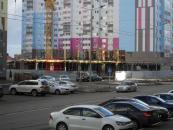 """Жилой комплекс """"Лазурный"""" - 10.2018г."""