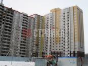 """Жилой комплекс """"Оренбуржье"""" - 01.2019г."""
