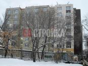 Жилой дом (общежитие) на ул. Мира - 01.2019г.